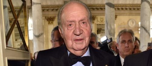 Juan Carlos I, con un pie en los 80 y en plena forma - elespanol.com