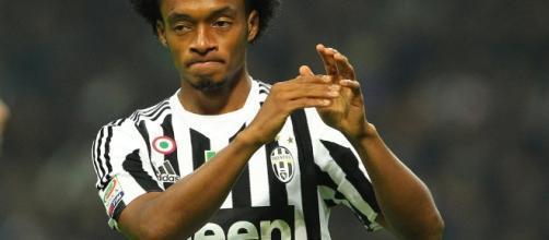 Juventus, Cuadrado sta bene e contro la Lazio ci sarà