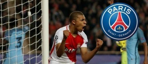 La première offre officielle du PSG pour Mbappe est ÉNORME ! - planetemercato.fr