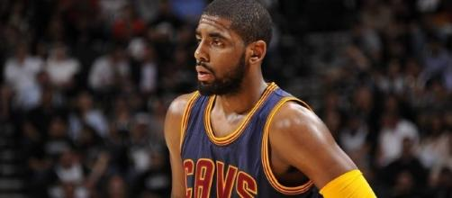 Looks like fans now have the answer they have all been waiting for after Irving declared his request for a trade.