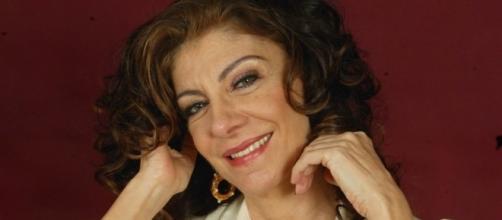 Marília Pêra faleceu em dezembro de 2015