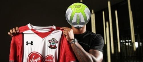 Mario Lemina, cher Saints (Image: Southampton FC)
