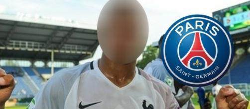 Mbappé va rejoindre le club de la capitale ?