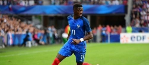 Mercato - Mercato : Ousmane Dembélé au Barça, la promesse du ... - foot01.com