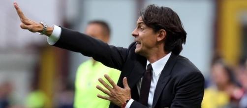 Milan-Lazio 3-1: gol di Honda, Muntari, Menez e autorete di Alex ... - gazzetta.it
