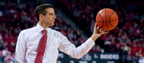 Nebraska, Kansas agree to home-and-home men's basketball series ... - omaha.com