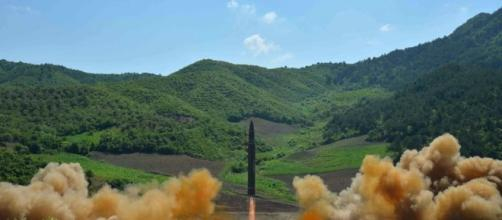 North Korea is taking the United Nations sanctions for missile testing in East Asia Sea very seriously. - hindustantimes.com