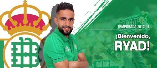Officiel : Boudebouz quitte Montpellier et signe au Betis Séville ... - foot01.com