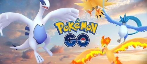 Pokemon GO: How to Catch Legendary Pokemon Easily Flickr