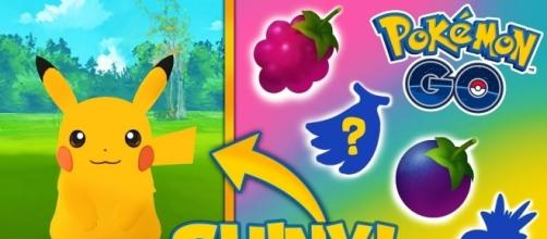'Pokemon Go' Shiny Pikachu is live in the game!(JTGily/YouTube Screenshot)
