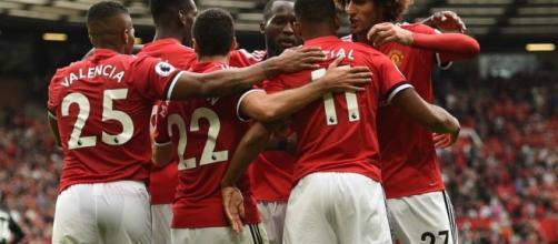 Premier League: FT: Manchester United 4-0 West Ham United - Live ... - bbc.co.uk
