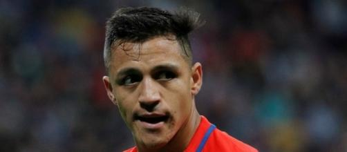 PSG, le retour de la rumeur Sanchez… - football.fr