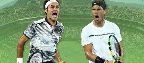 Rafael Nadal v Roger Federer Indian Wells preview: Great rivals ... - metro.co.uk