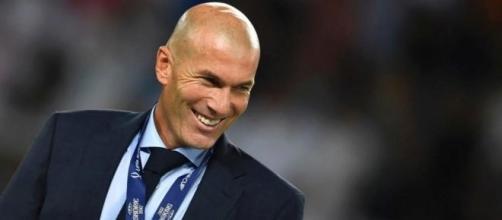 Real Madrid: L'incroyable record de Zidane!