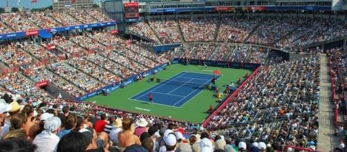 Rogers Cup venue (Wikimedia Commons - wikimedia.org)
