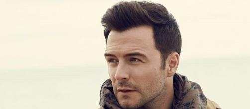 Shane Filan Love Always Tour 2017 | Colchester Events Company - colchester-events.co.uk