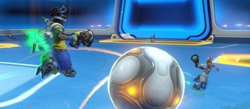 "Some players are experiencing in-game issues after playing Competitive Lucioball in ""Overwatch"" (via Blizzard Entertainment Press Center)"