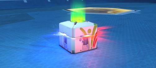 Summer Games loot bot. Source: https://blizzard.gamespress.com/Overwatch