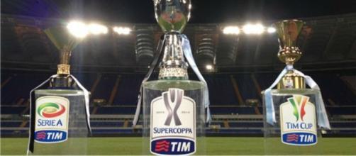 Supercoppa Italiana 2017 Juventus-Lazio domenica 13 agosto