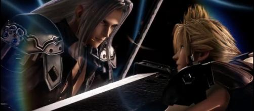The 'Dissidia Final Fantasy NT' closed beta starts later this month. [Image via YouTube/IGN]