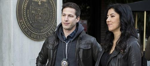 The fifth season of the FOX comedy is set to see Jake Peralta heading to jail and meeting some interesting new characters. (SpoilerTV/FOX)