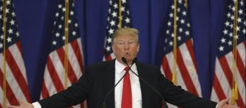 Trump adds salt to the flame against North Korea / Lynne Sladky, madison.com