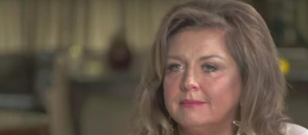 Abby Lee Miller being interviewed--Image via YouTube/Entertainment Tonight
