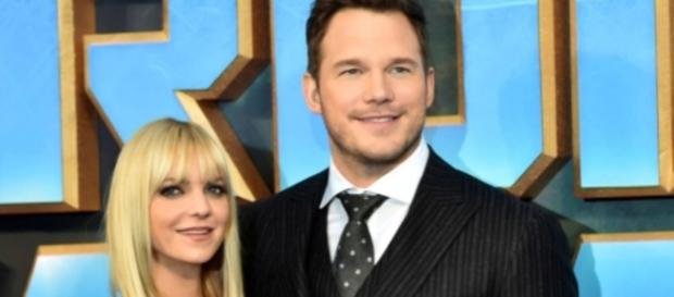 Anna Faris and Chris Pratt's split - Picture via Flickr/Disney | ABC Television Group