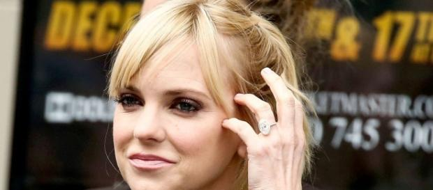 Anna Faris screen grab via Youtube