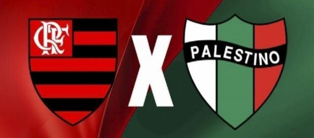 Assista ao jogo Flamengo x Palestino (Chile). ( Foto: Reprodução)