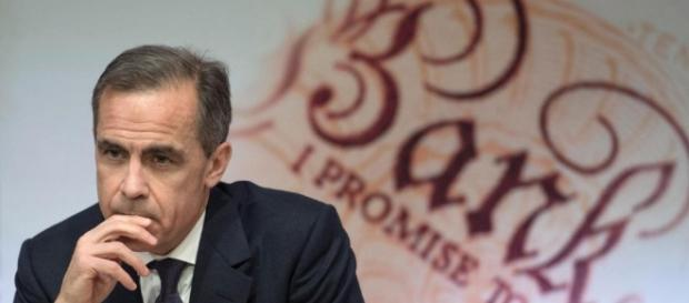 Bank of England chief casts doubt over Boris Johnson's booming ... - thesun.co.uk