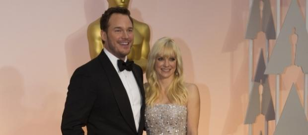 Chris Pratt and Anna Faris end marriage after eight years. (Flickr/Disney | ABC Television Group)