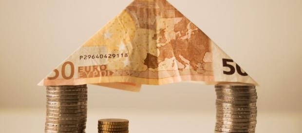 Free photo: Money, Finance, House, Mortgage - Free Image on ... - pixabay.com