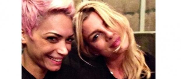 Gossip: Elodie ha mollato Emma Marrone per Tiziano Ferro?