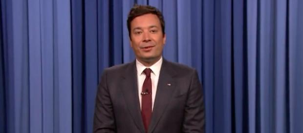Jimmy Fallon Addresses the Events in Charlottesville The Tonight Show Starring Jimmy Fallon/Youtube