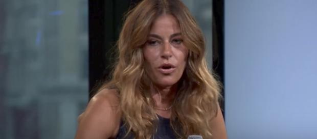 Kelly Bensimon / Image via Build Series/YouTube Channel screencap