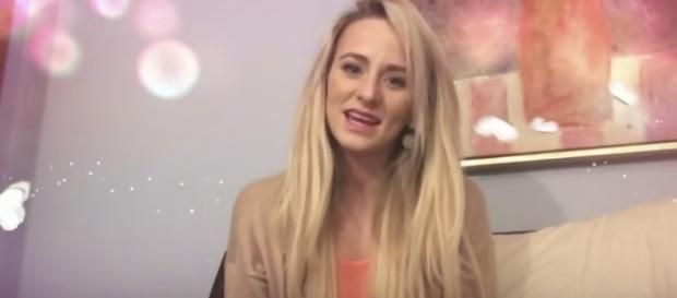 Leah Messer / Leah Messer YouTube Channel