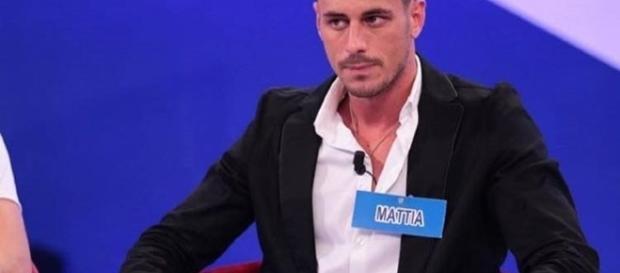 Mattia Marciano è il nuovo tronista di Uomini e Donne