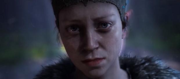 Ninja Theory recently launched the game 'Hellblade: Senua's Sacrifice' - YouTube/GameSpot