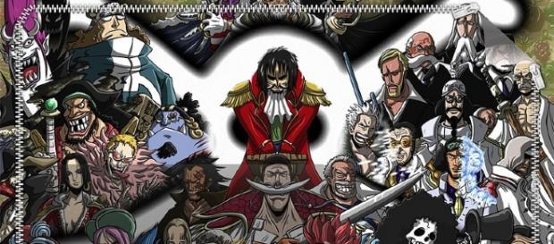 One Piece, https://www.flickr.com/photos/jeikobu/5986912410