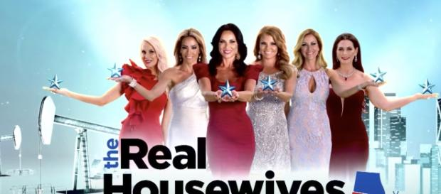 """""""Real Housewives of Dallas"""" / Bravo YouTube Channel"""