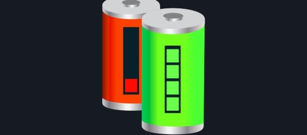 Researchers develop a new paper-based bacteria-powered battery capable of providing power to simple POC diagnostic tools