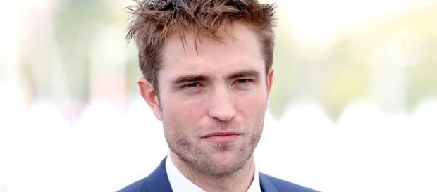Robert Pattinson - Entertainment Tonight/YouTube Screenshot