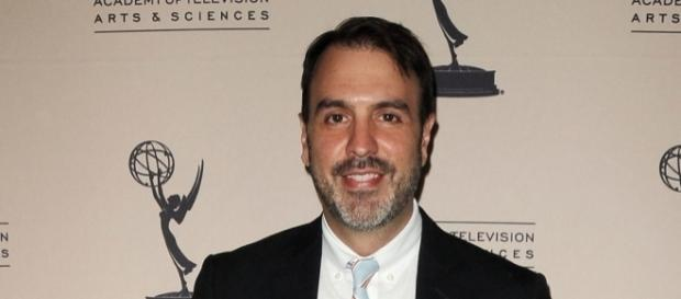 Ron Carlivati, head writer for 'Days Of Our Lives' - photo unlicensed from images.google