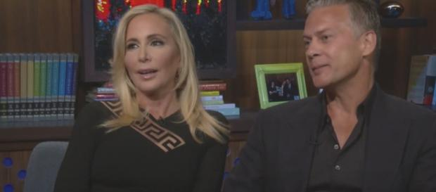 Shannon Beador and David / Watch What Happens Live YouTube