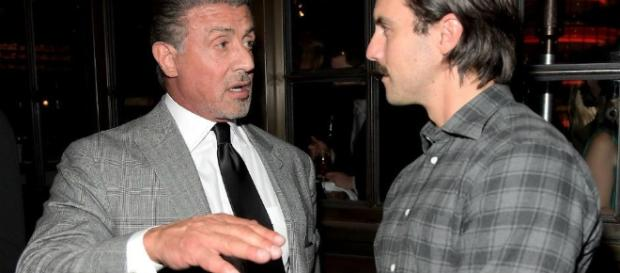 Sylvester Stallone To Make Rare TV Appearance On 'This Is Us ... - inquisitr.com