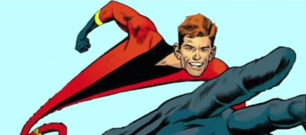"The Elongated man will appear in ""The Flash"" Season 4 (Photo:Youtube/Pagey)"