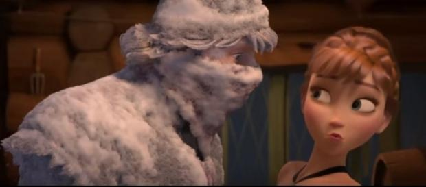 Will 'Frozen 2' see Kristen Bell's Anna as the new villain? ScreenJunkies News/YouTube