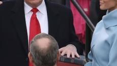 Donald Trump donó 1 millón de dólares en Texas