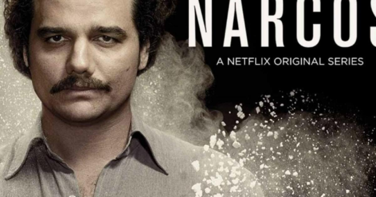 Narcos 3 Streaming